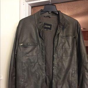 New Men's XLT Izod jacket